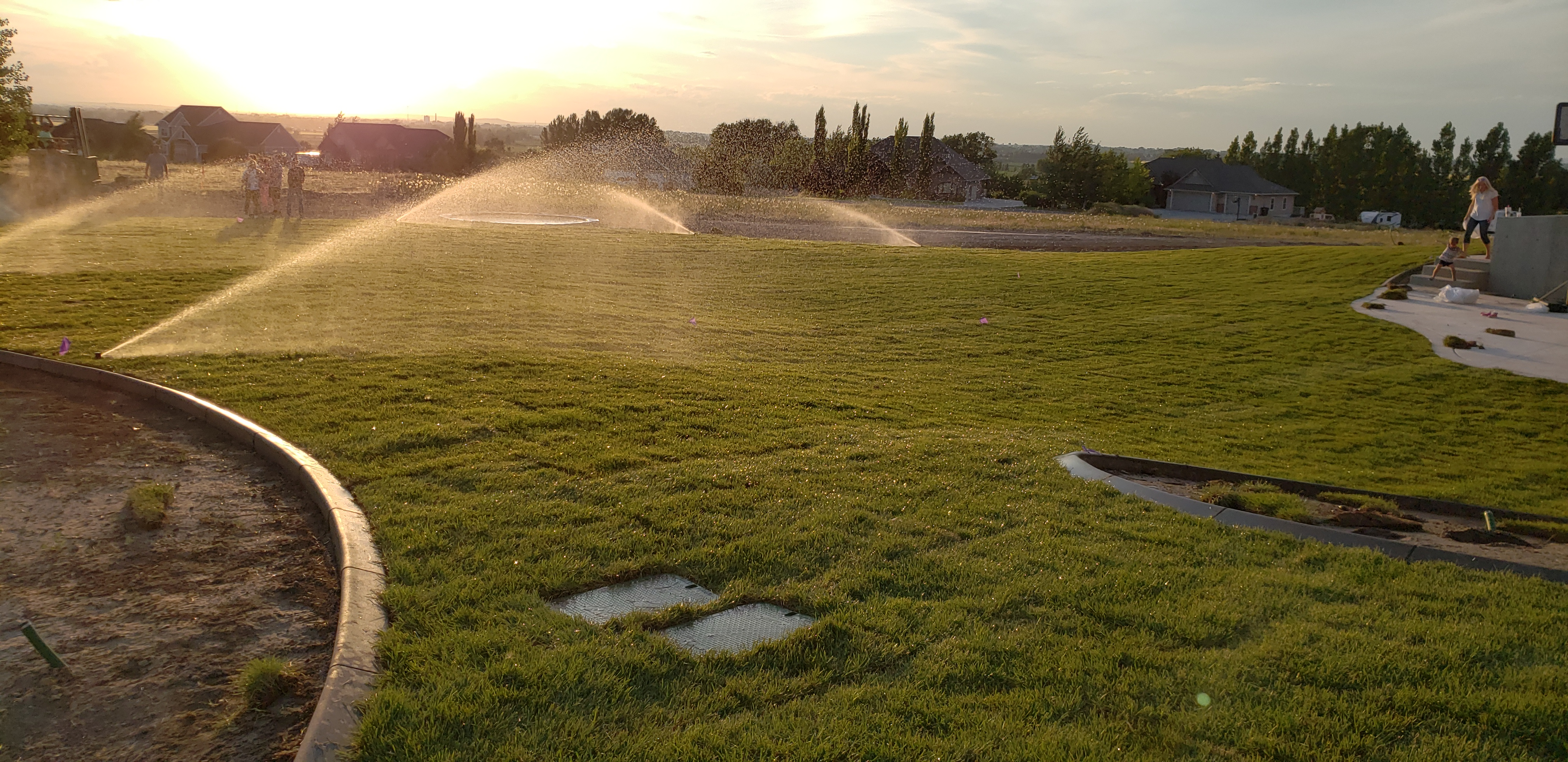 How To Guide - Southeast Idaho Sod Supplier